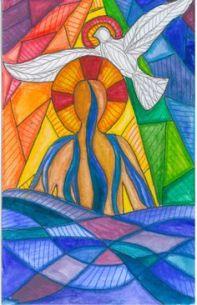 baptism-banner-jesus-art